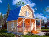 СК Русские дома