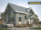 «Канадский дом» - производственная компания с собственным строительным подразделением